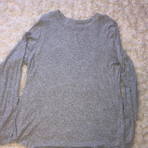 AERIE REAL SOFT LONG SLEEVE